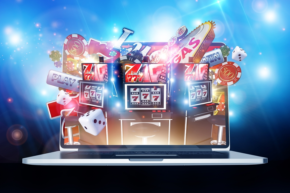 online casino with 120 free spins